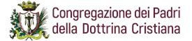 La Congregazione dei Padri della Dottrina Cristiana Logo