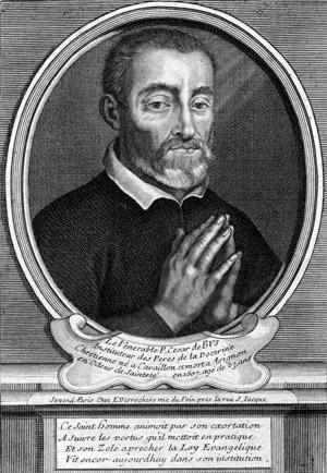 Cesare De Bus