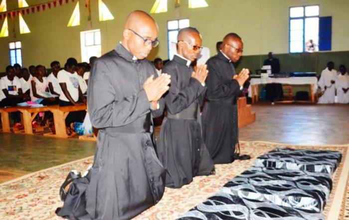 professione di fede in burundi