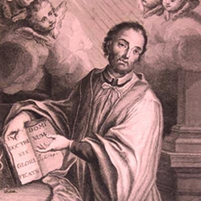 canonizzazione Cesare De Bus
