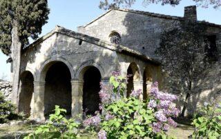 chapelle st. jacques - Cavaillon