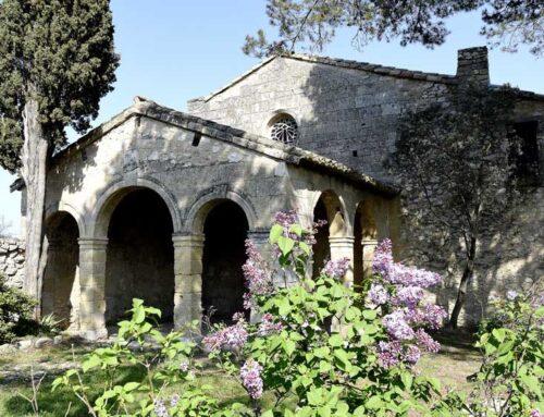 La chapelle restaurée pour la canonisation de César De Bus