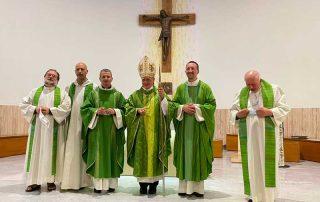 Ingressi parrocchiali Dottrinari Roma